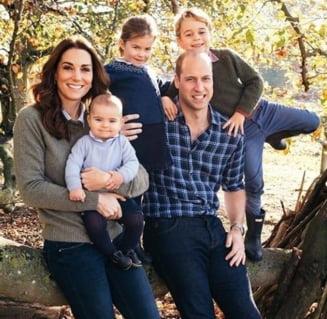 Ducesa Kate confirma ca a nascut cei trei copii sub hipnoza. Printul William nu stia nimic