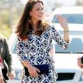 Ducesa de Cambridge se imbraca in haine produse la Arad