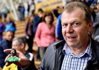 Duckadam il ataca pe Radoi dupa demisia de la Steaua