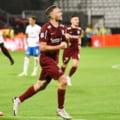 Duel încins în Liga 1! Cum s-a încheiat confruntarea dintre antrenorii Marius Șumudică și Gică Hagi