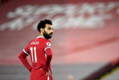 """Duel incins in Champions League. Salah se va intalni cu Sergio Ramos dupa incidentul din finala din 2018. """"Salah nu se va apropia de Sergio"""""""