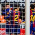 Duel palpitant in Spania pentru titlu: Barcelona, victorie importanta!