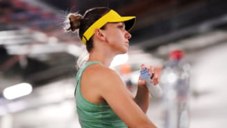 Duel romanesc in primul tur la Australian Open si program dificil pentru Simona Halep