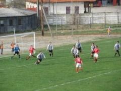 Dueluri tari in Liga judeteana de fotbal