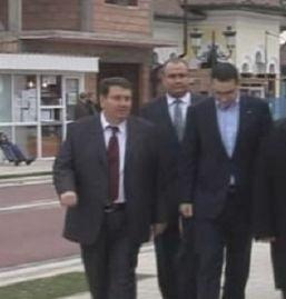 Duicu facea trafic de influenta in biroul lui Ponta, in prezenta lui Radu Stroe - Stenograme DNA