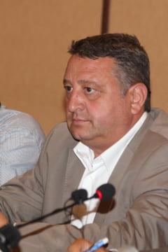 Dulama, presedinte de Consiliu Judetean pentru sase zile