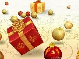 Dulciurile si hainele, cele mai intalnite cadouri la romani