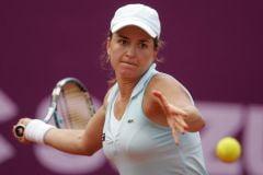 Dulgheru, eliminata de Henin in semifinale la s'Hertogenbosch