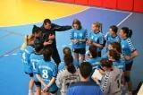 Duminica, 31 august 2014, acasa cu HCM Ramnicu Valcea, CSM Slobozia se afla la primul meci in Divizia nationala