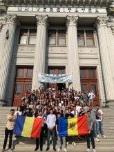 Duminica, basarabenii pot vota la Universitatea din Craiova