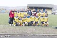 "Duminica, fotbal feminin pe ""Cetate"": Student Sport Alba Iulia - Atletic Olimpia Gherla, in Liga a 3-a"