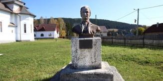 Duminica, la Bilbor:Ceremonia de decernare a titlului de Cetatean de Onoare Post-Mortem scriitorului si omului politic Octavian C. Taslauanu