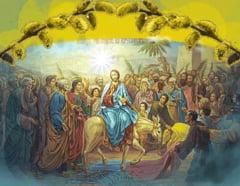 Duminica Floriilor - traditii si obiceiuri care nu au nicio legatura cu intrarea lui Iisus in Ierusalim