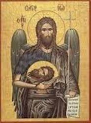 Duminica il sarbatorim pe Sfantul Ioan Botezatorul. Peste 2 milioane de romani ii poarta numele. Ce e bine sa faci azi