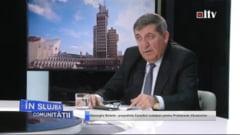 "Duminica la ITV, ""In Slujba Comunitatii"" cu colonelul Gheorghe Stramb"
