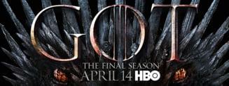 Duminica se lanseaza ultima serie din Game of Thrones. Veste neasteptata pentru fani