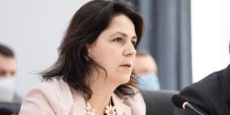 "Dumitrita Gliga (PSD), despre scumpirea energiei: ""Daca Guvernul este incapabil, venim cu solutii in Parlament"""