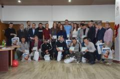 "Dumitru Chirila: ""In 2016, CSM Calarasi a obtinut un numar record de 127 de medalii la Campionatele si Concursurile Nationale si Internationale"""