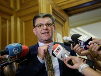 Dumitru Coarna, obligat de instanta sa-i plateasca politistului Radu Gavris 5.000 de euro daune morale