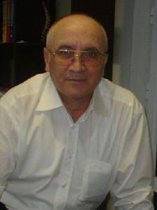 Dumitru Cosmescu