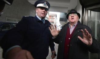 Dumitru Dragomir, audiat la Tribunalul Bucuresti - judecatorul i-a pus o intrebare despre Ponta si Basescu