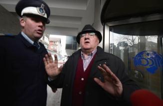 Dumitru Dragomir, condamnat la 7 ani de inchisoare