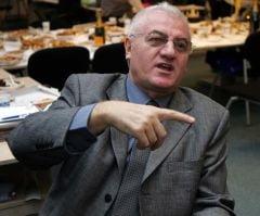 Dumitru Dragomir isi declara sustinerea fata de Razvan Lucescu