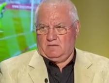 """Dumitru Dragomir propune un antrenor surpriza la FCSB: """"Ar lua campionatul in joc de glezna"""""""
