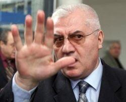 Dumitru Dragomir si-a iesit din minti in fata procurorilor: Ma spanzur!