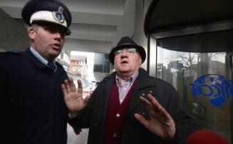 Dumitru Dragomir vorbeste despre demiterea lui Christoph Daum