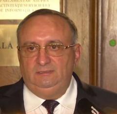 Dumitru Iliescu (fost sef SPP): SRI s-a implicat in construirea dosarului Belina. Coldea a cerut arestarea lui Catalin Voicu, insa Daniel Morar a refuzat