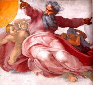 Dumnezeu nu e Creatorul, sustine un savant
