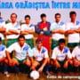 Dunarea Gradistea, o echipa de top din fobalul judetean