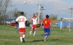 Dunarea Tichilesti a realizat scorul etapei a 21-a