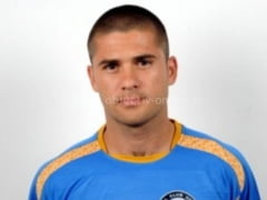 Dunarea l-a refuzat pe Razvan Paduretu