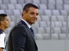 Dunarea si-a ales un antrenor corect - Ionel Ganea!