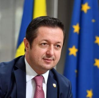 Dunca (PSD Brasov): Sper ca Iohannis nu e uituc; a promis ca cine castiga va propune premierul