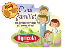 """Dupa """"Puiul Familist"""", Agricola Bacau lanseaza pe piata """"Puiul Antistres"""""""