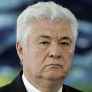 "Dupa ""Revolutia Twitter"", Voronin si-a pus geamuri antiglont la birou"