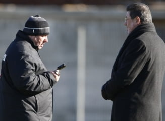 """Dupa """"episodul Knattspyrnufelag"""" cuplul Dinu-Talnar mai da o lovitura lui Dinamo"""