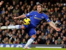 Dupa 13 ani petrecuti la Chelsea, Frank Lampard revine spectaculos in Premier League