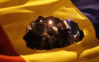 Dupa 24 de ani. Varanii stapanesc Romania (Opinii)