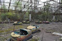 Dupa 30 de ani: Cernobil, locul-fantoma care s-a transformat in destinatie turistica