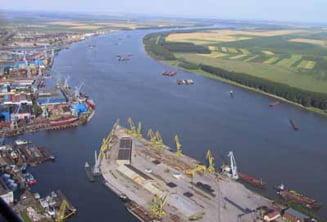 Dupa 35 de ani de asteptare, Portul Galati are o marina de top