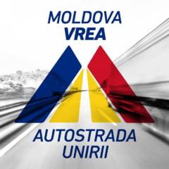 Dupa Alianta Vestului, se vrea o alta pe traseul autostrazii Iasi-Targu Mures: Moldova trebuie sa-si ia soarta in maini!