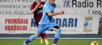 Dupa CFR Cluj, o noua echipa din Romania a fost masiv depunctata