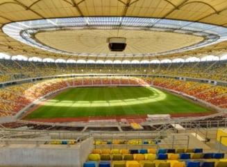 Dupa Euro 2020, Romania ar putea organiza meciuri si la Cupa Mondiala din 2030