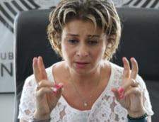 Dupa FBI, potopul: Anamaria Prodan s-a dezlantuit la adresa lui Victor Becali