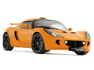 Dupa Ferrari, Bazac aduce si Lotus in Romania