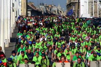 Dupa Fidesz si Jobbik, inca un partid maghiar vine in Romania pentru a sustine autonomia secuilor
